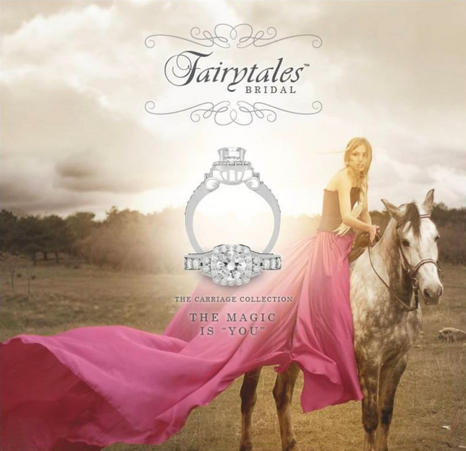 Fairytales Bridal -  Homepage Banner...